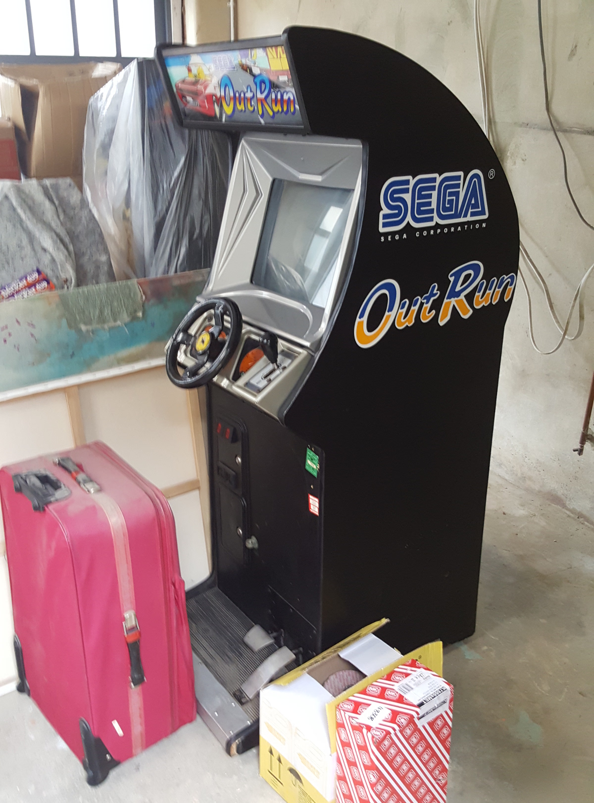 new outrun, right side